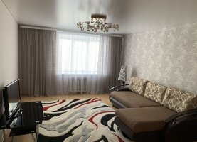 Сдаю в аренду 1-комнатную квартиру, 46 м2, Нижегородская область, улица Симанина