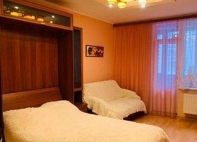 Снять - фото. Снять однокомнатную квартиру посуточно без посредников, Санкт-Петербург, Яхтенная улица, 3к1 - фото.