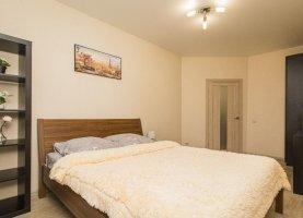 Сдам в аренду 1-комнатную квартиру, 41 м2, Нижегородская область, Новая улица, 51