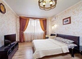 Снять от хозяина - фото. Снять однокомнатную квартиру посуточно от хозяина без посредников, Краснодар, Кубанская набережная, 64 - фото.