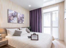 Снять - фото. Снять двухкомнатную квартиру посуточно без посредников, Краснодар, Красная улица, 176лит5/2 - фото.