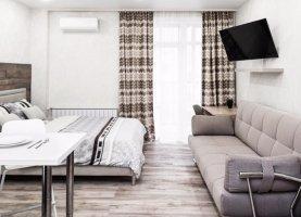 Сдача в аренду 1-комнатной квартиры, 39 м2, Свердловская область, улица Белинского, 30