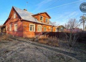 - фото. Купить деревянный дом недорого без посредников, Санкт-Петербург, Новоорловская улица - фото.