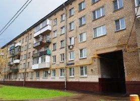 - фото. Купить двухкомнатную квартиру без посредников, Москва, 3-й Балтийский переулок, 4к4, район Аэропорт - фото.