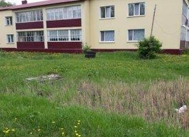 От хозяина - фото. Купить трехкомнатную квартиру от хозяина без посредников, Омская область, Комсомольская улица - фото.