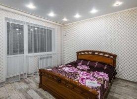 Снять - фото. Снять однокомнатную квартиру посуточно без посредников, Бузулук, Объездная улица, 23 - фото.
