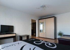 Снять - фото. Снять однокомнатную квартиру посуточно без посредников, Новосибирск, Тихвинская улица, 1 - фото.
