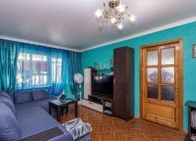 - фото. Купить двухкомнатную квартиру без посредников, Краснодар, Северная улица, 493 - фото.