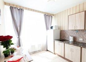 Снять - фото. Снять однокомнатную квартиру посуточно без посредников, Барнаул, Пролетарская улица, 165 - фото.