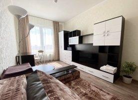 Снять - фото. Снять однокомнатную квартиру посуточно без посредников, Санкт-Петербург, улица Красуцкого, 3М - фото.