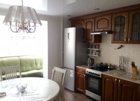 От хозяина - фото. Купить двухкомнатную квартиру от хозяина без посредников, Краснодар, Рождественская набережная, 15 - фото.