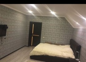 1-комнатная квартира в аренду, 45 м2, Ижевск, Молодёжная улица, 71, жилой район Аэропорт