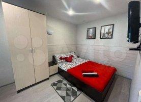 Сдам в аренду однокомнатную квартиру, 19 м2, Тульская область, улица Сойфера, 1
