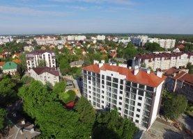 Продажа двухкомнатной квартиры, 70.4 м2, Калининград