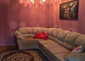 Аренда 1-ком. квартиры, 43 м2, Свердловская область, улица Машиностроителей, 19