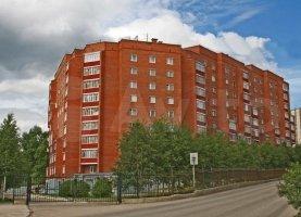 Снять - фото. Снять пятикомнатную квартиру на длительный срок без посредников, Ухта, Советская улица, 1 - фото.