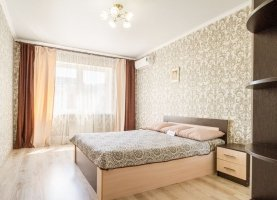 Снять - фото. Снять двухкомнатную квартиру посуточно без посредников, Новороссийск, Южная улица, 27 - фото.