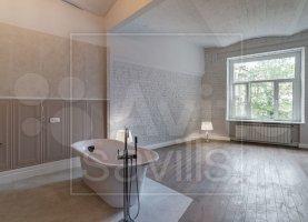 От хозяина - фото. Купить трехкомнатную квартиру от хозяина без посредников, Москва, улица Арбат, 29, метро Арбатская - фото.