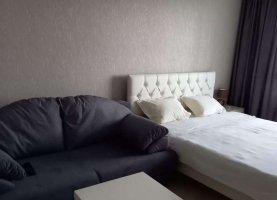 Сдам в аренду однокомнатную квартиру, 33 м2, Челябинская область, Сиреневый проезд, 27