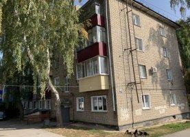 - фото. Купить двухкомнатную квартиру без посредников, Липецкая область, улица 8 Марта - фото.