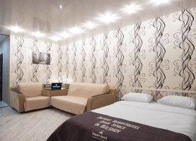 Снять - фото. Снять однокомнатную квартиру посуточно без посредников, Краснодар, Красная улица, 176лит5 - фото.