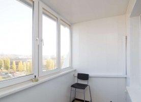 Сдается двухкомнатная квартира, 45 м2, Нижний Новгород, улица Сергея Есенина, 4Б