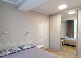 Сдам однокомнатную квартиру, 40 м2, Сочи, улица Войкова, 34